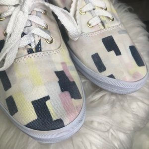 Keds Shoes - Keds x Birchbox Collab Limited Edition Sneaker